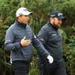 Shane Lowry Alfred Dunhill Links Championship - Previews