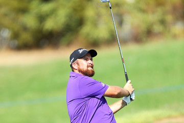 Shane Lowry Portugal Masters 2018 - Day One