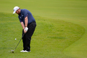 Shane Lowry Genesis Open - Round Two