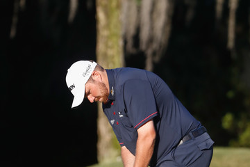 Shane Lowry THE PLAYERS Championship - Round Two