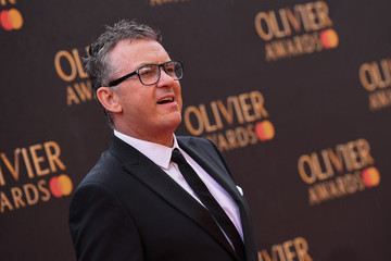 Shane Richie The Olivier Awards With Mastercard - VIP Arrivals