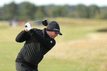 Shane Warne Alfred Dunhill Links Championship - Day Three