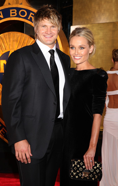 Shane Watson Lee Furlong Photos - Allan Border Medal - 42 ...