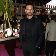Shane West 27th Annual Elton John AIDS Foundation Academy Awards Viewing Party Celebrating EJAF And The 91st Academy Awards With Cocktails By CÎROC Vodka And Tequila Don Julio