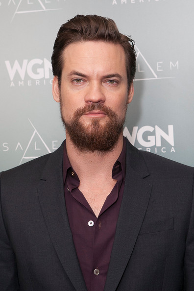 Shane West Photos Photos - Celebs at the Winter TCA 'Salem ...