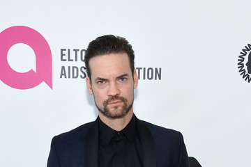 Shane West 27th Annual Elton John AIDS Foundation Academy Awards Viewing Party Sponsored By IMDb And Neuro Drinks Celebrating EJAF And The 91st Academy Awards - Red Carpet