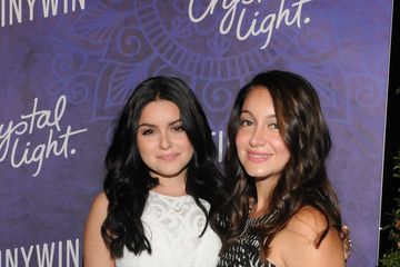 Shanelle Workman Ariel Winter Variety and Women in Film Emmy Nominee Celebration