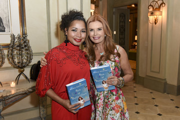 "Shani James ""Box of Butterflies"" Book Party"