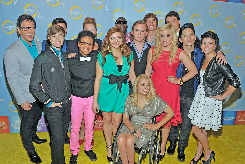 are blake and nellie on the glee project dating Main wiki: the glee project wiki the glee project was a reality series in which twelve contestants were competing for a role with a 7-episode story arc on glee a series of competitions stood in the way of the final decision.