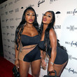 Shannade Clermont MADE Special Hosts Maxim Hot 100 Event Celebrating Teyana Taylor - Arrivals