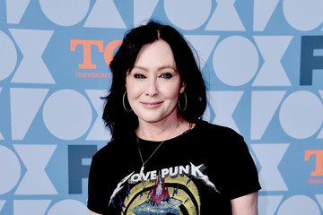 Shannen Doherty FOX Summer TCA 2019 All-Star Party - Arrivals
