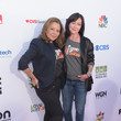 Shannen Doherty Stand Up To Cancer Marks 10 Years Of Impact In Cancer Research At Biennial Telecast - Arrivals