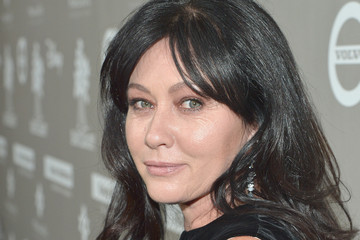Shannen Doherty 2015 Baby2Baby Gala Presented By MarulaOil & Kayne Capital Advisors Foundation Honoring Kerry Washington - Red Carpet