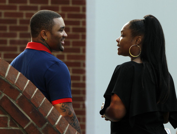 Shannon Brown Pictures - Kile Glover Funeral Service ...