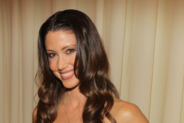 Shannon Elizabeth Elton John AIDS Foundation Oscar Viewing Party — Part 5