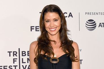 Shannon Elizabeth 'Awake: A Dream From Standing Rock' Premiere - 2017 Tribeca Film Festival