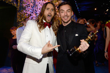 Shannon Leto Stars at the Governors Ball