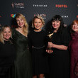 Shannon Murphy 2020 AACTA Awards Presented by Foxtel | Film Ceremony - Media Room