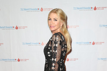 Shannon Tweed Arrivals at the Spirit of Excellence Awards