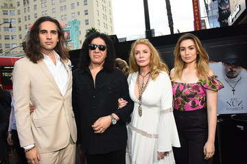 Shannon Tweed Premiere Of Warner Bros. Pictures' 'The Nun' - Red Carpet