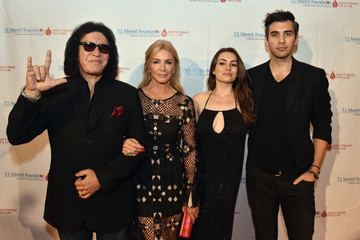 Shannon Tweed Arrivals at the Spirit of Excellence Awards — Part 2