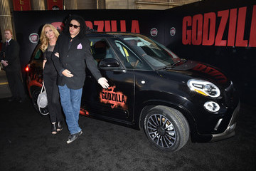 Shannon Tweed 'Godzilla' Premieres in LA — Part 3