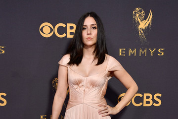 Shannon Woodward 69th Annual Primetime Emmy Awards - Arrivals