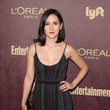 Shannon Woodward FIJI Water At Entertainment Weekly Pre-Emmy Party