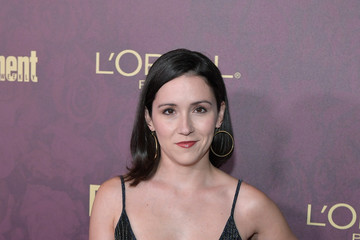 Shannon Woodward Entertainment Weekly And L'Oreal Paris Hosts The 2018 Pre-Emmy Party - Arrivals