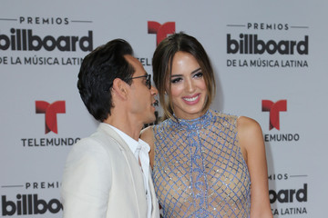 Shannon de Lima Billboard Latin Music Awards - Arrivals