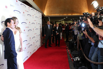 Shannon de Lima 27th Anniversary Sports Spectacular Benefiting Cedars-Sinai Medical Genetics Institute - Red Carpet