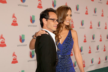 Shannon de Lima Heineken, The Official Beer Sponsor Of The Latin GRAMMY Awards, Celebrates The Biggest Night In Latin Music At The 15th Annual Latin GRAMMY Awards - Green Carpet