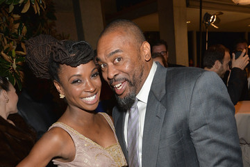Shanola Hampton The Art of Elysium's 7th Annual HEAVEN Gala Presented by Mercedes-Benz - Inside