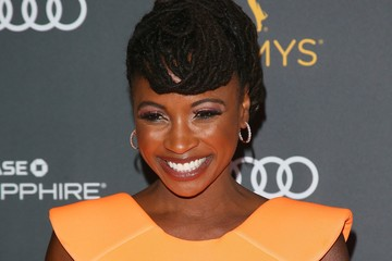 Shanola Hampton The Television Academy Hosts Reception for Emmy-Nominated Performers - Arrivals