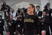 Izabel Goulart - Every Must-See Gown From the Venice Film Festival 2017