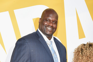 Shaquille O'Neal 2017 NBA Awards Live On TNT - Arrivals