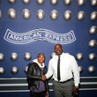 Shaquille O'Neal The American Express Experience At NBA All-Star 2020 - Day 2