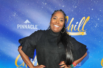 Shar Jackson CHILL Media/Night VIP