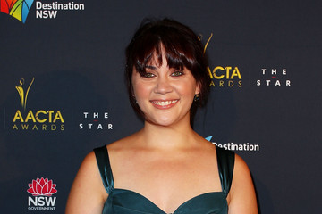 Shari Sebbens 2nd Annual AACTA Awards Luncheon