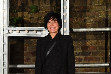 Sharleen Spiteri Stella McCartney Menswear Launch and Women's Spring 2017 Collection Presentation