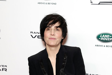 Sharleen Spiteri The Launch Of The New Range Rover Velar - Arrivals