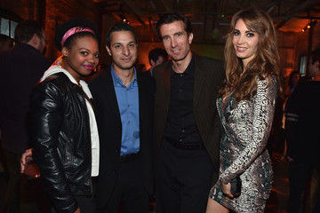 "Sharlto Copley PlayStation & Sony Pictures Television Series Premiere Of ""POWERS"" - After Party"
