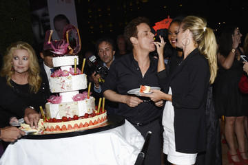 Sharon Case Christian LeBlanc 'The Young And The Restless' Celebrates 40 Years