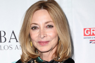 Sharon Lawrence BBC America BAFTA Los Angeles TV Tea Party 2017 - Arrivals