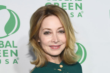 Sharon Lawrence 14th Annual Global Green Pre Oscar Party