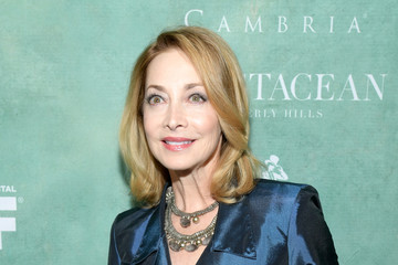 Sharon Lawrence 11th Annual Women In Film Pre-Oscar Cocktail Party Presented By Max Mara And Lancome