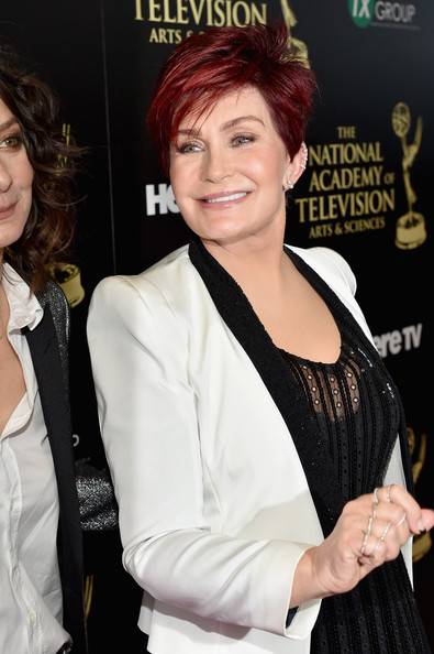 The 41st Annual Daytime Emmy Awards - Red Carpet