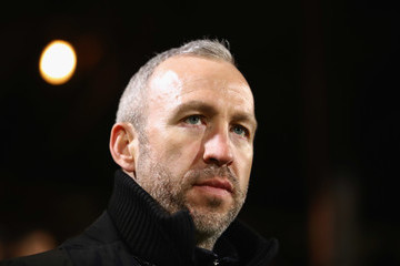Shaun Derry Cambridge United v Leeds United - The Emirates FA Cup Third Round