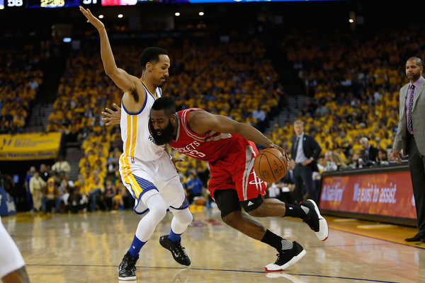 c655ac002ee6 Shaun Livingston and James Harden Photos»Photostream · Pictures · Houston  Rockets v Golden State Warriors - Game Two