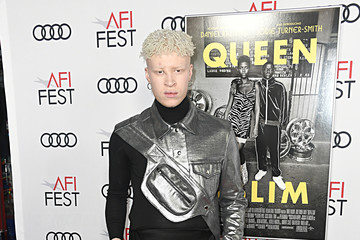 Shaun Ross AFI FEST 2019 Presented By Audi – 'Queen And Slim' Premiere – Arrivals